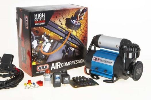 Compressor ARB Grande
