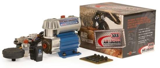 Compressor ARB Pequeno