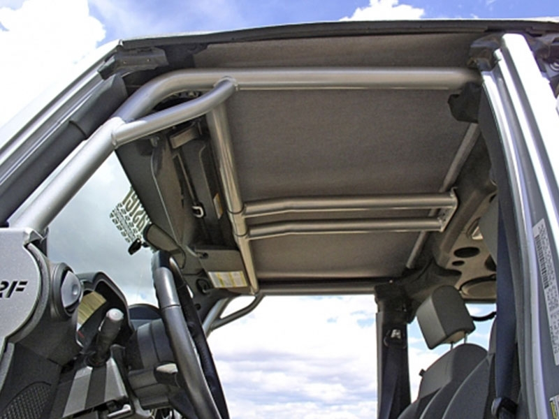 Or Fab Jeep JK Sport Cage