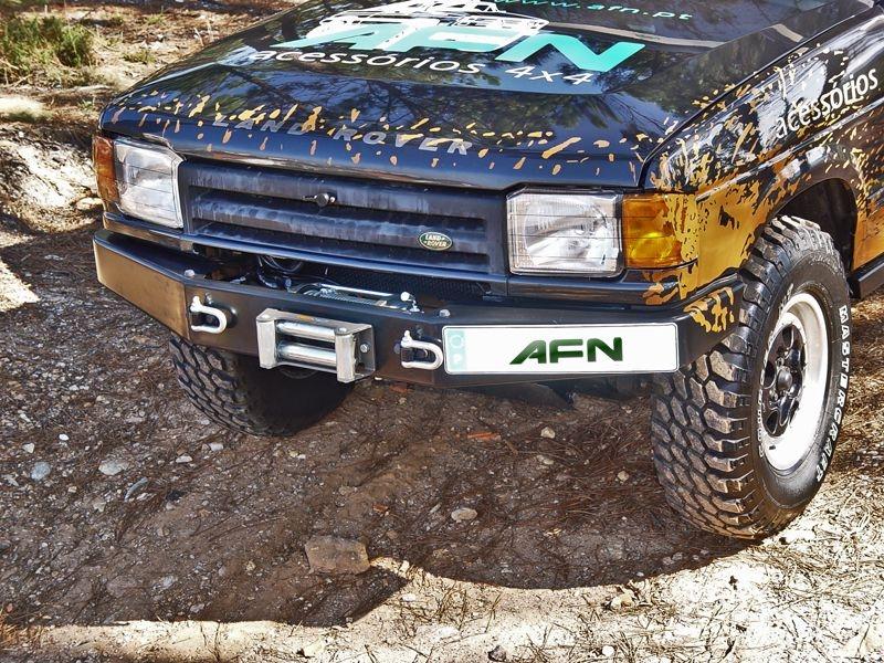 Para Choques Frente AFN - Discovery 300
