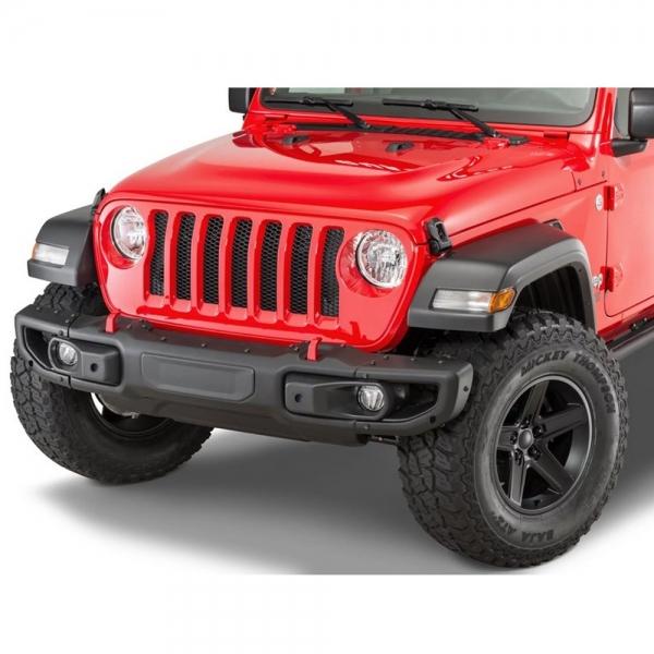 Para-Choques Frontal 10º Aniversário - Jeep JK