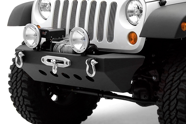Para-choques Frontal Smittybilt RC - Jeep JK