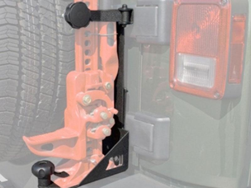 Suporte Hi-Lift Jeep JK