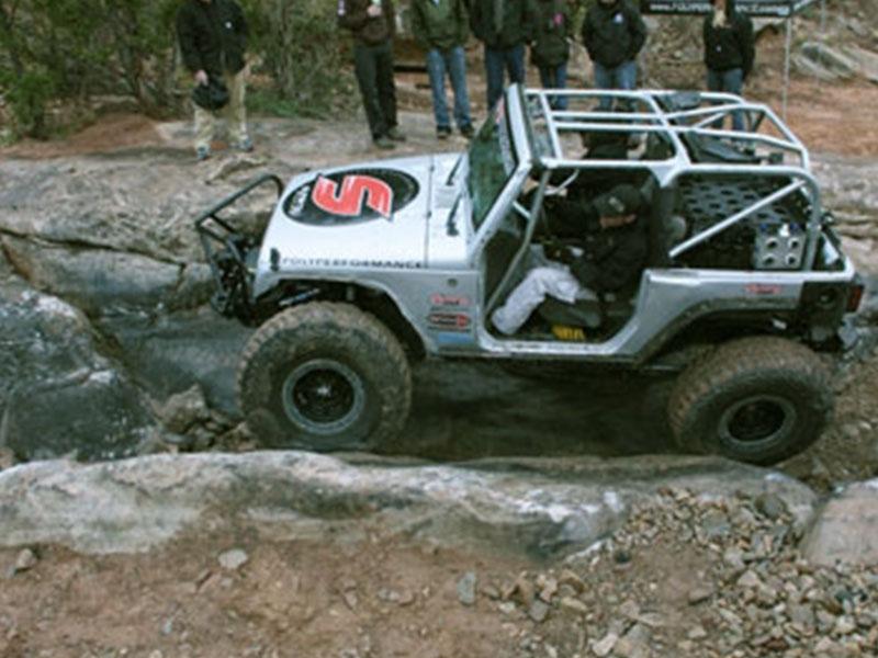 Synergy 2/4 Portas DIY Sport Cage Frente