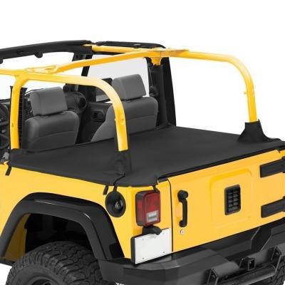 Tonneau Cover Smittybilt - Jeep JK 2 portas